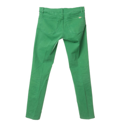 Ralph Lauren Grüne Jeans