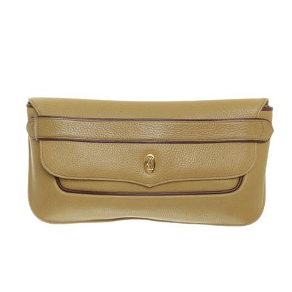 Cartier Oker clutch