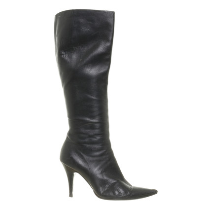 Ferre Black boots