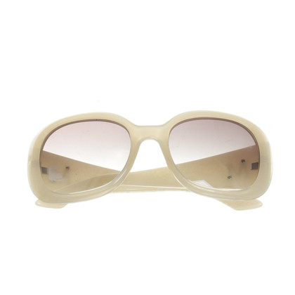 Max Mara Sunglasses with Rhinestone straps