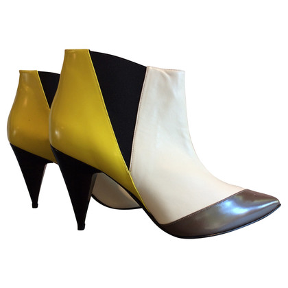 Pierre Hardy Ankle boot