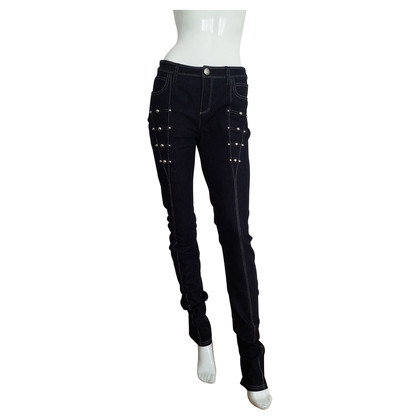 Gianni Versace Jeans-Vita Alta