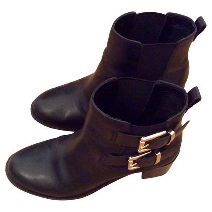 Other Designer Sam Edelman - Jodie ankle boots