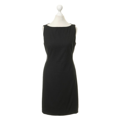 Ralph Lauren Sheath dress in black