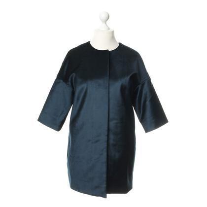 Cos Velvet coat