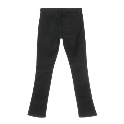 Ralph Lauren Jeans mit Galonstreifen