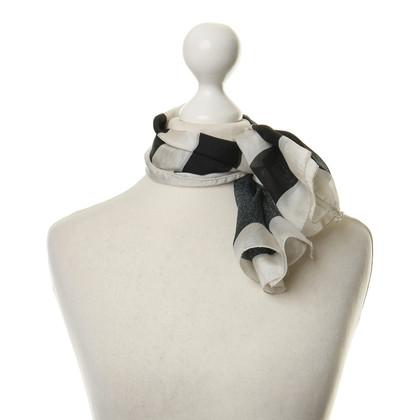 Rick Owens Handdoek met afdrukken