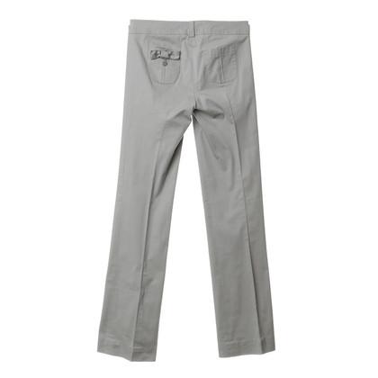Patrizia Pepe Pantaloni grigio chiaro