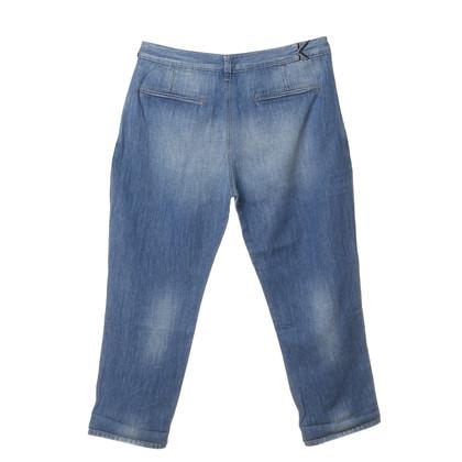Karl Lagerfeld Jeans in de Boyfriend-stijl