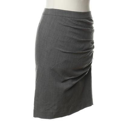 Patrizia Pepe skirt with Ruffles