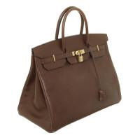 Hermes Birkin Bag Braun