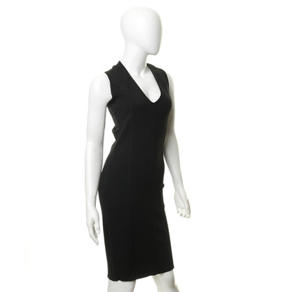 Faith Connexion Kleid in Schwarz