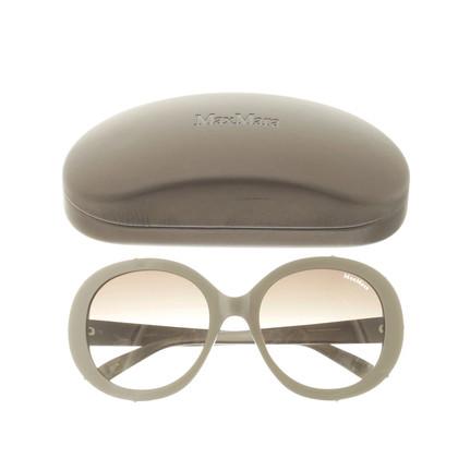 Max Mara Sunglasses with Pearl shimmer