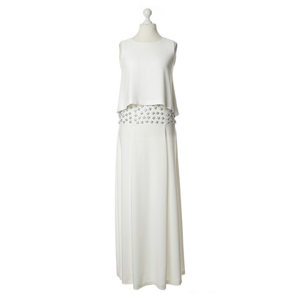 Philosophy di Alberta Ferretti Evening dress Zierapplikation