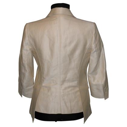 Dsquared2 Blazer Tuxedo stijl