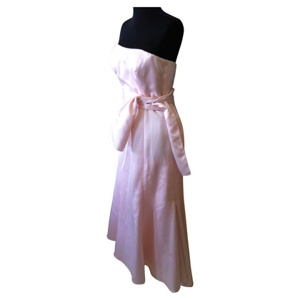 Vera Wang Avond jurk in roze