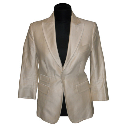Dsquared2 Blazer Tuxedo style