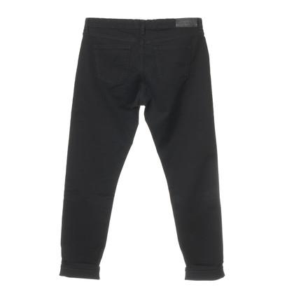 Karl Lagerfeld Zwarte jeans
