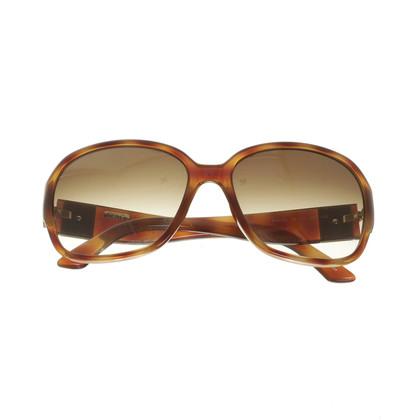 Fendi Glasses in Horn optics
