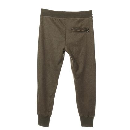 Coast Weber Ahaus Olive slacks