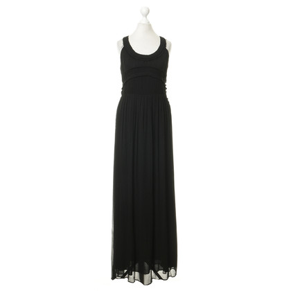Day Birger & Mikkelsen Maxi dress with decorative trims