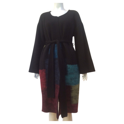 Diane von Furstenberg Cappotto in lana