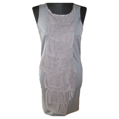 3.1 Phillip Lim Cocktail dress with flounces