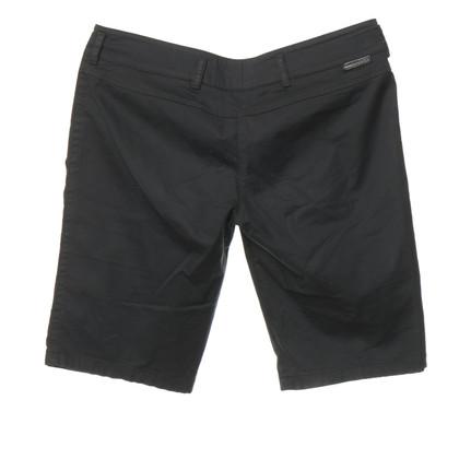 Prada Pantaloncini in nero