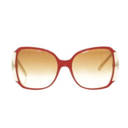 Marc Jacobs Occhiali da sole bicolor