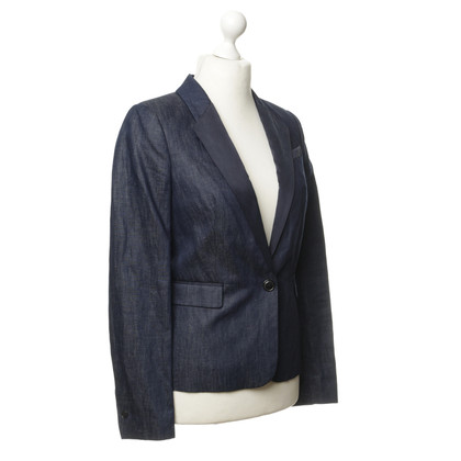 Closed Denim Blazer