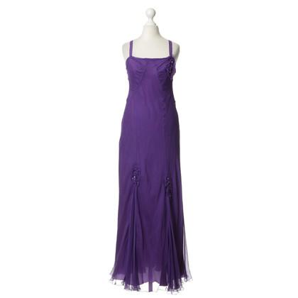 Philosophy di Alberta Ferretti Maxi dress made of silk