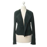 Dondup Suede jacket