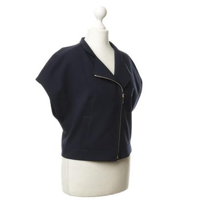 Laurèl Vest in blauw