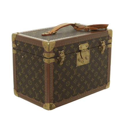 Louis Vuitton BeautyCase jacquard Monogram