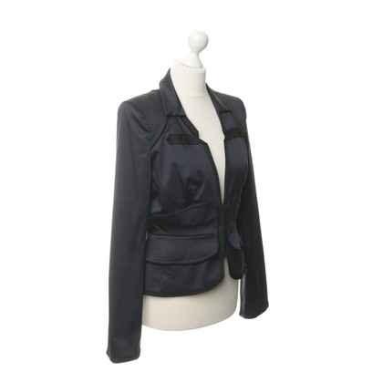 Zac Posen Blazer with Changeant