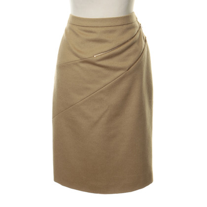 Michael Kors skirt in camel