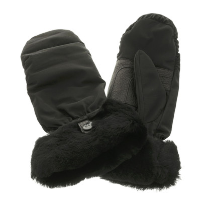 "Ugg Gloves ""Fontanne Center"""