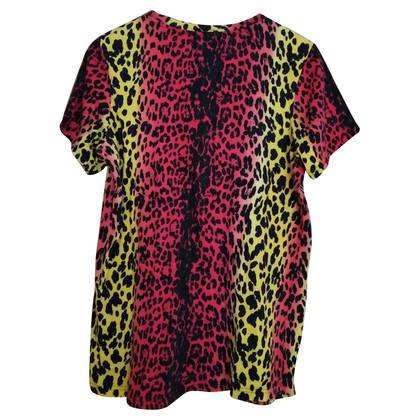 Versace for H&M Leo-print T-Shirt