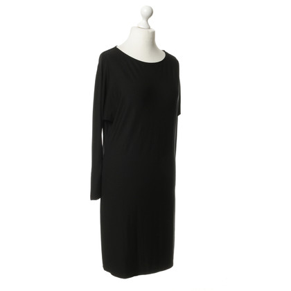 Kilian Kerner Black Jersey dress