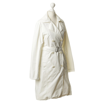 JOOP! Trench coat in white