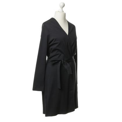 Kilian Kerner Coat with braiding detail