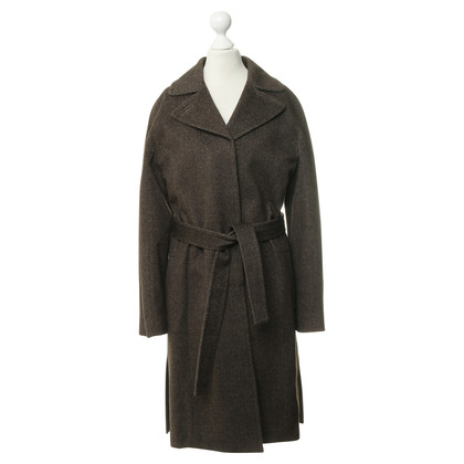 Aigner Coat with belt strap