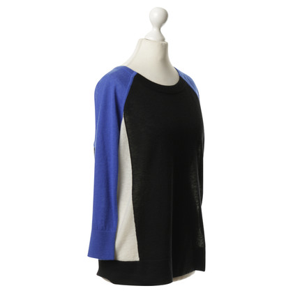 Ralph Lauren Cashmere sweaters in shades of blue