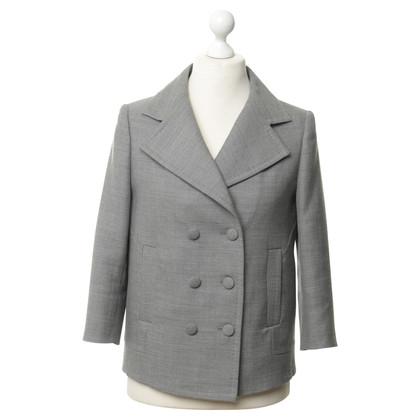Neil Barrett Blazer jacket in grey