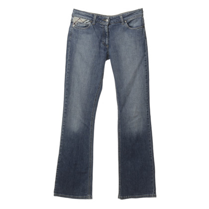 Burberry Jeans with washing