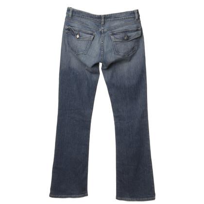Burberry Jeans met wassen