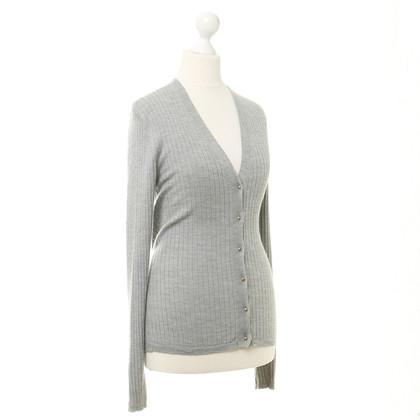 Loewe Cardigan in grey