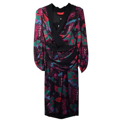 Rena Lange Dress with silk