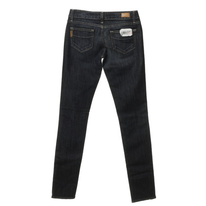 Paige Jeans Jeans with contrast stitching