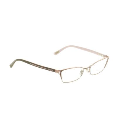 Ralph Lauren Zweifarbige Brille